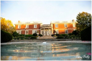 The Mansion at Strathmore. Photo by  Rodney Bailey (rodneybailey.com)
