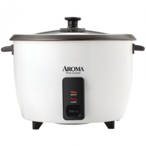 Rice cookers come in a vast array of price ranges.