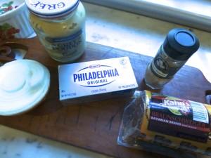 Braunschweiger pate ingredients