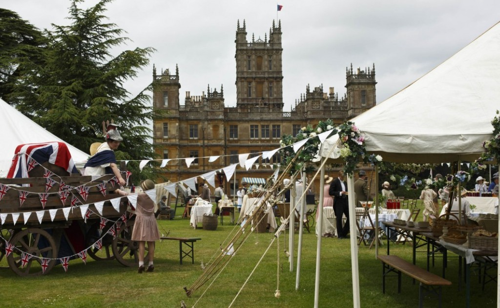 downton-abbey-church-bazaar