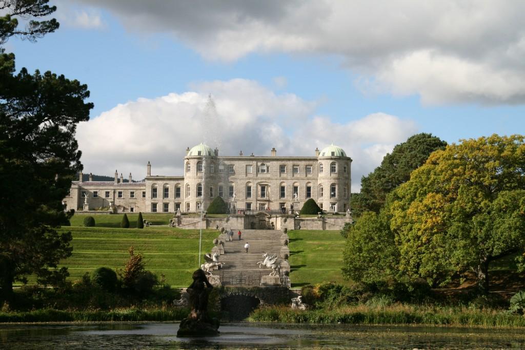 Ireland Castle 081